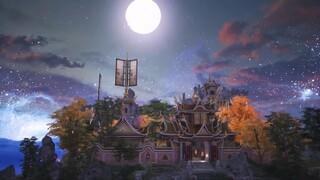 Издатель MMORPG Swords of Legends Online продемонстрировал жилищную систему