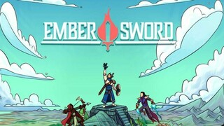 MMORPG Ember Sword получила 2 миллиона долларов инвестиций