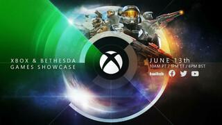 Объявлена дата и время начала презентации Xbox amp Bethesda Games. Ждем анонсы видеоигр?