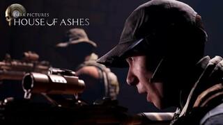 Первая демонстрация 8 минут геймплея кооп-хоррора The Dark Pictures House of Ashes