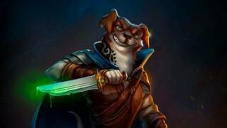 Обзор MMORPG World of Dogs  новый игровой опыт прямо в Telegram