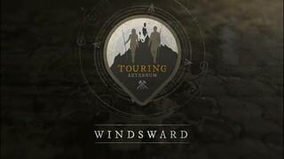 Экскурсия по локации Windsward в MMORPG New World