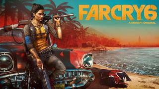 Точная дата релиза Far Cry 6 и первый геймплейный трейлер