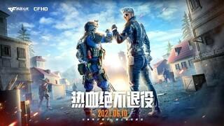 Ремейк известного шутера Crossfire получил точную дату релиза в Китае