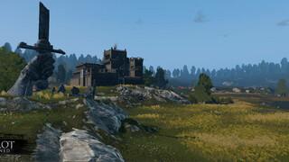 К концу лета MMORPG Camelot Unchained будет больше походить на игру, которую игроки ожидали увидеть