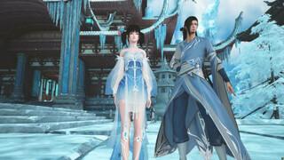 Начался второй этап ЗБТ западной версии MMORPG Swords of Legends Online