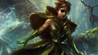 Спустя 5 лет MMORPG Neverwinter наконец получит новый класс