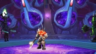 Blizzard опубликовала руководство по выживанию в WoW Burning Crusade Classic