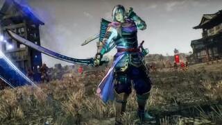 Финальный трейлер Samurai Warriors 5 в преддверии японского релиза