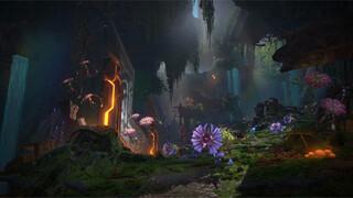В MMORPG Skyforge появился новый класс и эпическое приключение Древние тропы