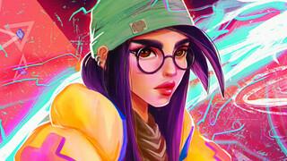 Riot Games анонсировала мобильный шутер Valorant Mobile