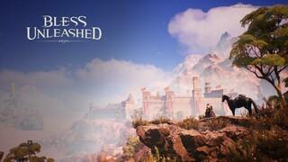 Объявлено примерное окно выхода ПК-версии Bless Unleashed