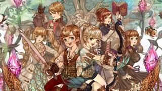 Стартовало закрытое бета-тестирование MMORPG Re Tree of Savior в Японии