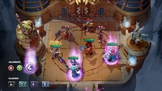По вселенной Warhammer Fantasy выпустят авто-баттлер