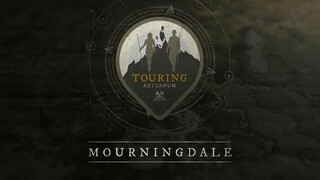 Знакомство с локацией Mourningdale в New World