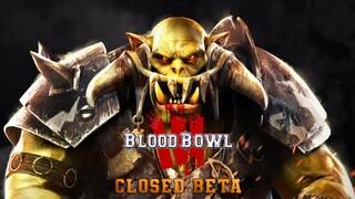 Началось ЗБТ фэнтезийного футбольного симулятора Blood Bowl 3