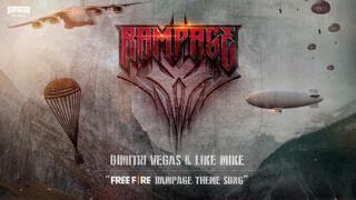 Событие Катаклизм возвращается во Free Fire с музыкальной темой от Dimitri Vegas amp Like Mike