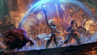 World of Warcraft стал главным ориентиром для перезапуска Final Fantasy XIV