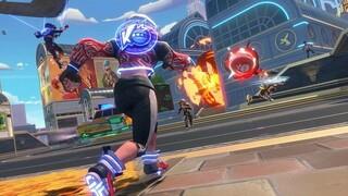 Knockout City от EA привлек пять миллионов игроков