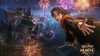 Карточная ролевая игра Harry Potter Magic Awakened готовится к софт-запуску