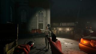 Опубликован новый трейлер с демонстрацией игрового процесса No More Room in Hell 2