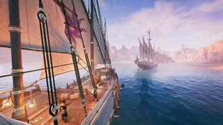 Conan Exiles теперь оптимизирован для Xbox Series XS