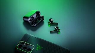 Новые беспроводные геймерские наушники от Razer  Hammerhead True Wireless X