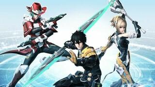 Состоялся релиз Phantasy Star Online 2 New Genesis  улучшенной версии известной MMORPG