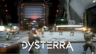 Объявлена дата проведения ЗБТ симулятора выживания про будущее Dysterra