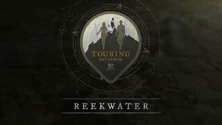 Болотная локация Reekwater в новом видео по New World