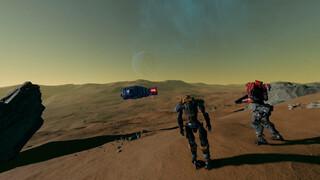 Выход амбициозной космической песочницы Starbase вновь откладывается