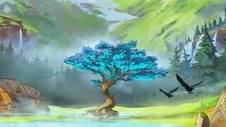 Объявлена дата выхода симулятора выживания Tribes of Midgard