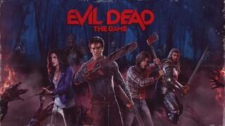 Геймплейный трейлер игры по серии фильмов Зловещие мертвецы