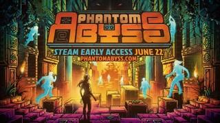 Показан трейлер многопользовательского приключенческого раннера   Phantom Abyss