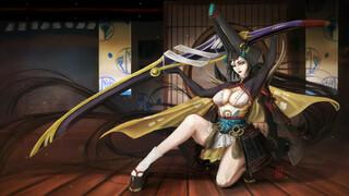Naraka Bladepoint  Дата релиза, предзаказ и анонс кроссоверного персонажа из Onmyoji