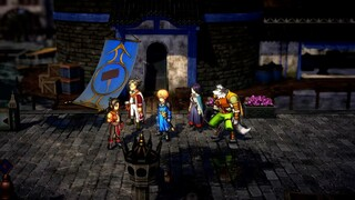 Показан новый трейлер для приключенческой JRPG Eiyuden Chronicle Hundred Heroes