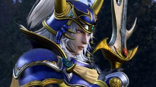В War of the Visions Final Fantasy Brave Exvius пройдет кроссовер-ивент с первой частью серии