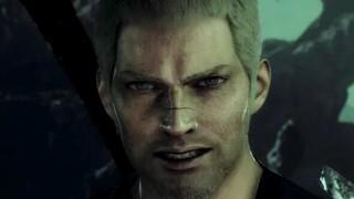 Анонсирован мрачный ролевой экшен Stranger of Paradise Final Fantasy Origin