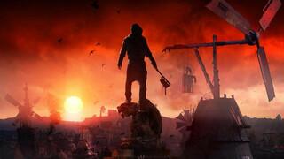 Детали сюжета и заданий в Dying Light 2 Stay Human