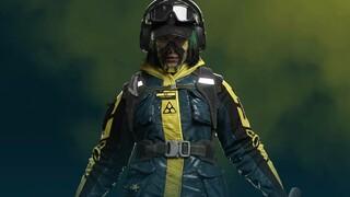 Ubisoft представила первую оперативницу Rainbow Six Extraction под позывным Ela