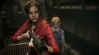 Мультиплеерная игра Resident Evil ReVerse выйдет в июле