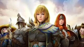 Black Desert вошла в Топ-5 глобальных RPG с открытым миром и элементом ММО по данным Newzoo