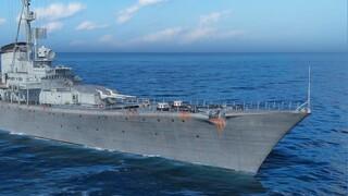 Новая ветка немецких эсминцев в World Of Warships стала доступна всем игрокам