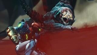 Серия Metroid вернется в 2D с выходом Metroid Dread