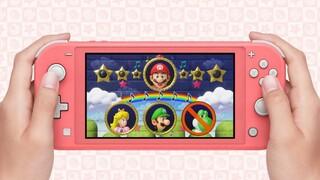 Анонсирована коллекция игр во вселенной Mario  Mario Party Superstars
