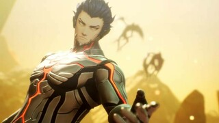 Показан геймплей и объявлена дата релиза Shin Megami Tensei V для Nintendo Switch