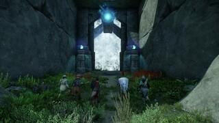 Первая часть сюжетных роликов по New World и подробности экспедиций