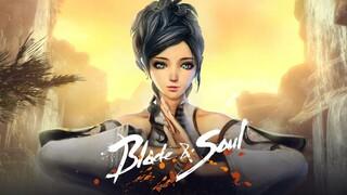 Корейская версия Blade amp Soul перешла на движок Unreal Engine 4. Новый контент добавят позже