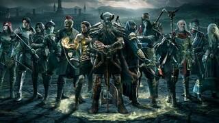 The Elder Scrolls Online на консолях нового поколения стала выглядеть лучше