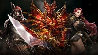 Корейская версия MMORPG Sun Classic выйдет в следующем месяце